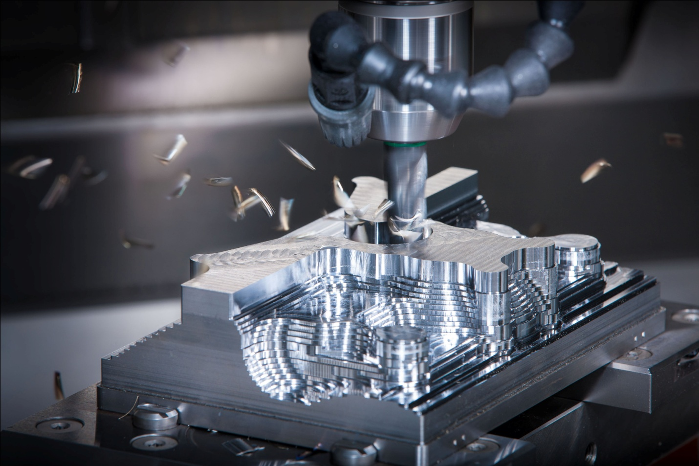 5 Benefits of Using CNC Machines over the Conventional Ones!!